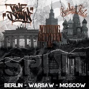 Image of BERLIN - WARSAW - MOSCOW SPLIT