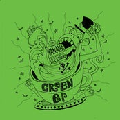 Image of Green EP