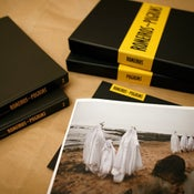 Image of Romeiros~Pilgrims Ltd Edition (200ex Signed with Print)