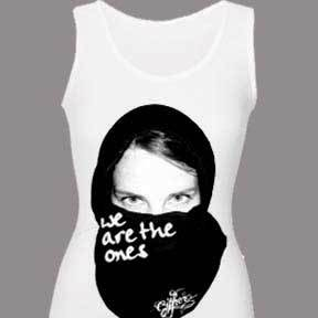 """Image of """"We are The One's"""" Women Tank-Top"""