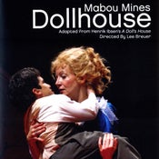 Image of Mabou Mines DollHouse DVD