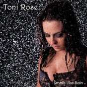 Image of Toni Rose - Smells Like Rain EP - CD