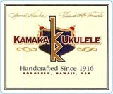Image of Kamaka Strings (6-String & 8-String)
