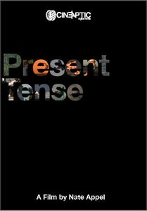 Image of Present Tense DVD