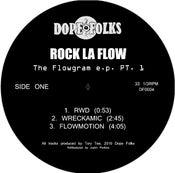 """Image of ROCK LA FLOW """"The Flowgram Pt.1""""  ***SOLD OUT***"""