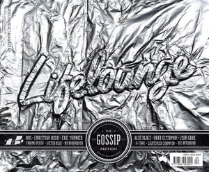 Image of Lifelounge Magazine 14 - The Gossip Edition
