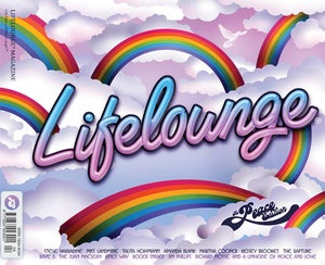 Image of Lifelounge Magazine 13 – The Peace Edition