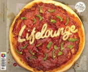 Image of Lifelounge Magazine 11 - The Food Edition