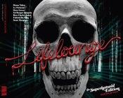 Image of Lifelounge Magazine 8 – The Supernatural Edition