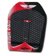 Image of Von Sol FISH PAD - BLACK