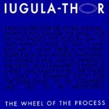 "Image of Iugula-Thor ""The Wheel Of The Process"" 12-inch"