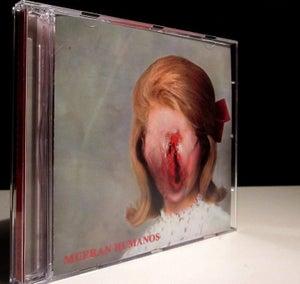 Image of Mueran Humanos CD. Old Europa Cafe 138