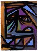 """Image of """"Arizona Face 3"""" Harry Diaz"""