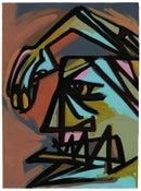 """Image of """"Arizona Face 1"""" Harry Diaz"""