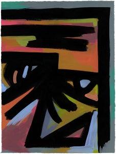 """Image of """"Arizona Face 5"""" Harry Diaz"""