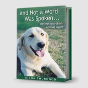 Image of And Not a Word Was Spoken... (Paperback)