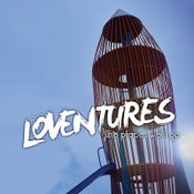 """Image of """"The Places We'll Go..."""" Loventures 2010 EP"""