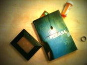 Image of Please (paperback plus free ebook version)