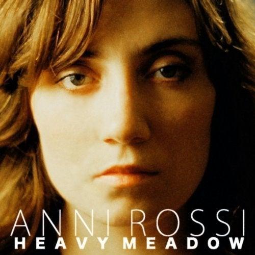 Image of Heavy Meadow (CD)