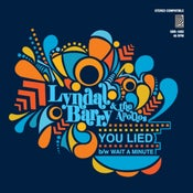 """Image of Lyndal Barry and The Apollos - You Lied 7"""" - Free Shipping Across Australia"""