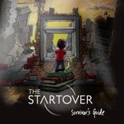 Image of 'SURVIVOR'S GUIDE' - EP