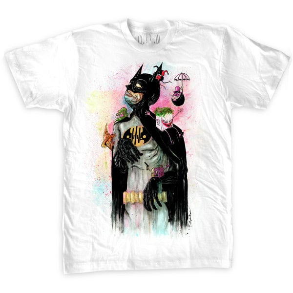 Image of Tonight Toknight | by Alex Pardee | T Shirt