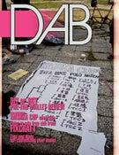 Image of Dab 001 restock!!