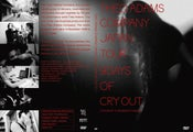 Image of Theo Adams Company Japan Tour 9 Days Of Cry Out / DVD