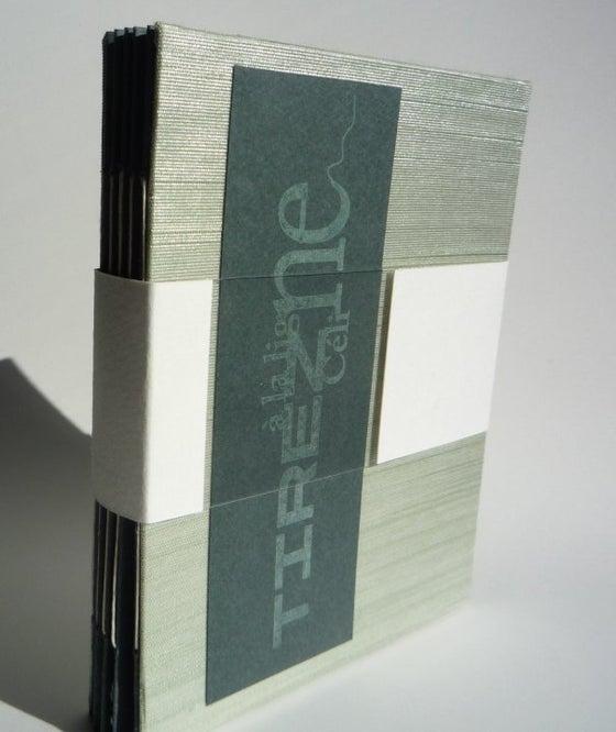 Image of Tirez a la Ligne, Celine (Hines + Hurder) - Deluxe Edition