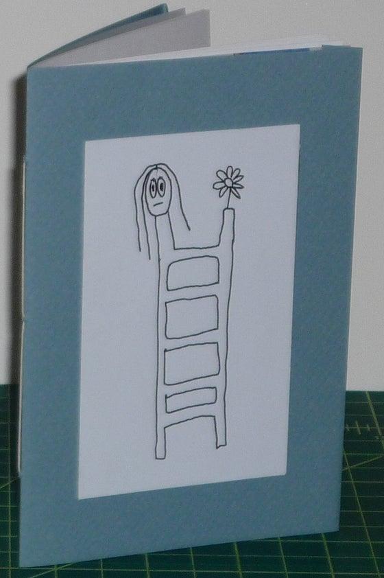 Image of Sketches (Carol Es) - Trade Edition