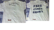 Image of Free James Brown Shirts