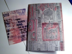 Image of Doodlezine Issue Three (free postage)