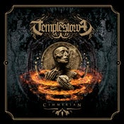 Image of Cimmerian CD