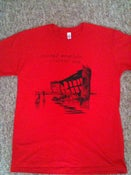 Image of T-shirt Red