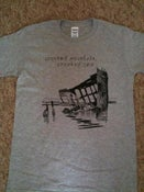Image of T-shirt Grey