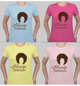 Image of Atlanta Naturals Signature Colored Tee