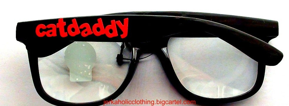 Image of CATDADDY GLASSES