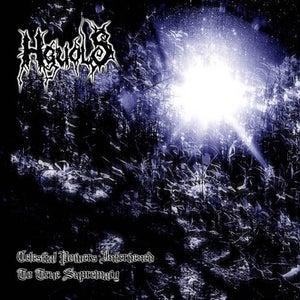 Image of Hguols - Celestial Powers Intervened To True Supremacy