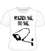 Image of WATCH ME DO ME