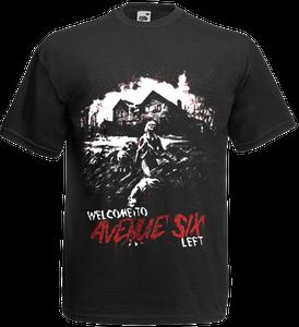 Image of HORROR   T-Shirt