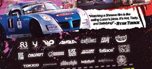 Image of Shreeve Films 2010 DVD