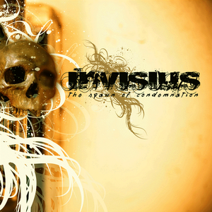 Image of INVISIUS: The Spawn Of Condemnation CD