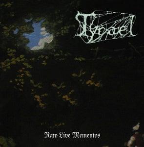 """Image of Tyrael - """"Raw Live Mementos"""" - demo CD (live), RARE !!!"""