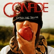 Image of CONFIDE - Shout The Truth (Enhanced CD - Free P&P)