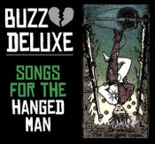 Image of Songs for the Hanged Man CD