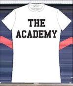 Image of The Academy Tee - Girls