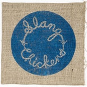 Image of Slang Chickens - S/T LP