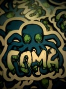 Image of COMApus Sticker