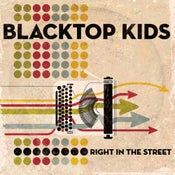 Image of Right In The Street CD