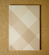 Image of Scotch Notebook, Malt Brown